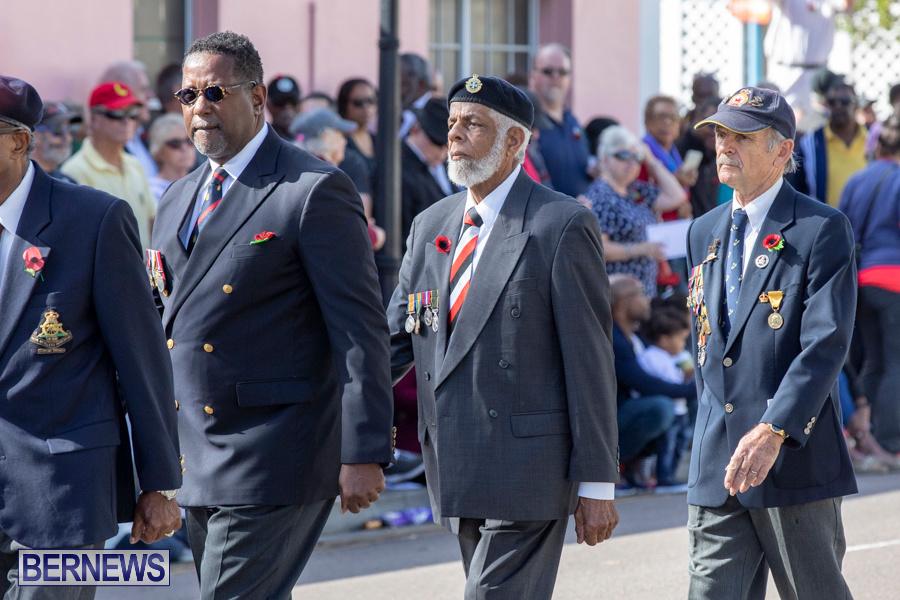 Remembrance-Day-Parade-Bermuda-November-11-2019-1653
