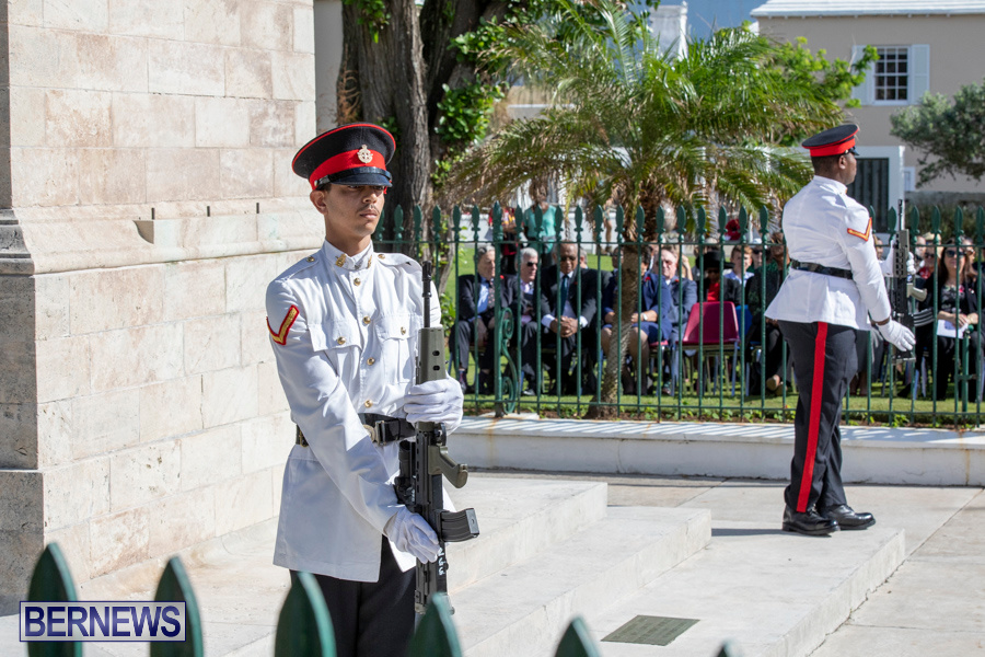 Remembrance-Day-Parade-Bermuda-November-11-2019-1656