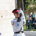 Remembrance Day Parade Bermuda, November 11 2019-1658