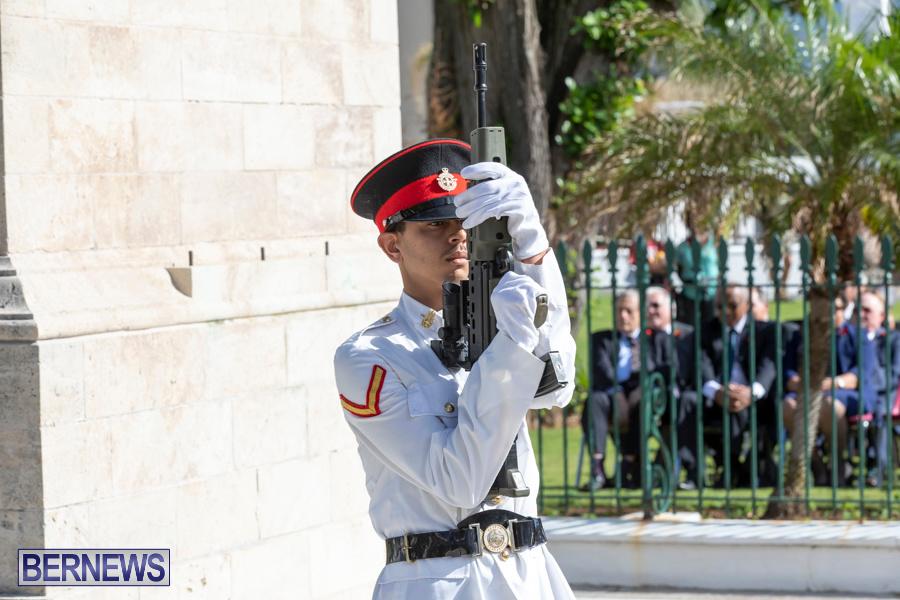 Remembrance-Day-Parade-Bermuda-November-11-2019-1658
