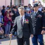 Remembrance Day Parade Bermuda, November 11 2019-1667
