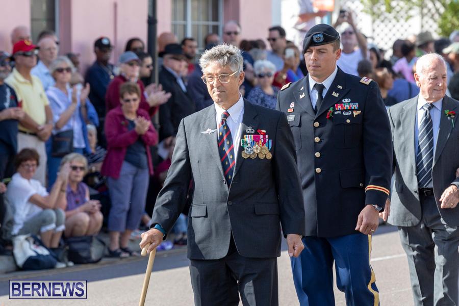 Remembrance-Day-Parade-Bermuda-November-11-2019-1667
