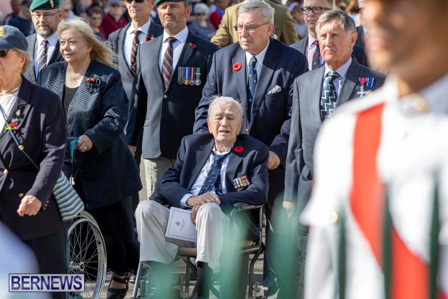 Remembrance-Day-Parade-Bermuda-November-11-2019-1675