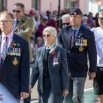 Remembrance Day Parade Bermuda, November 11 2019-1681