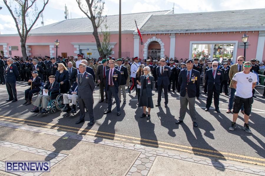 Remembrance-Day-Parade-Bermuda-November-11-2019-1684