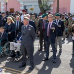 Remembrance Day Parade Bermuda, November 11 2019-1686