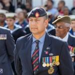 Remembrance Day Parade Bermuda, November 11 2019-1690