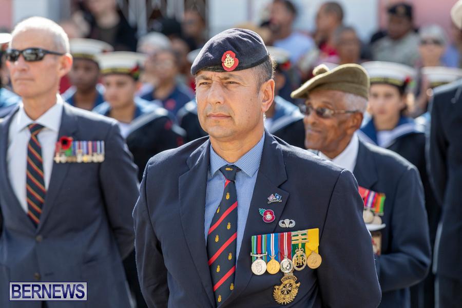 Remembrance-Day-Parade-Bermuda-November-11-2019-1690