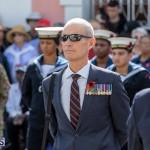 Remembrance Day Parade Bermuda, November 11 2019-1692