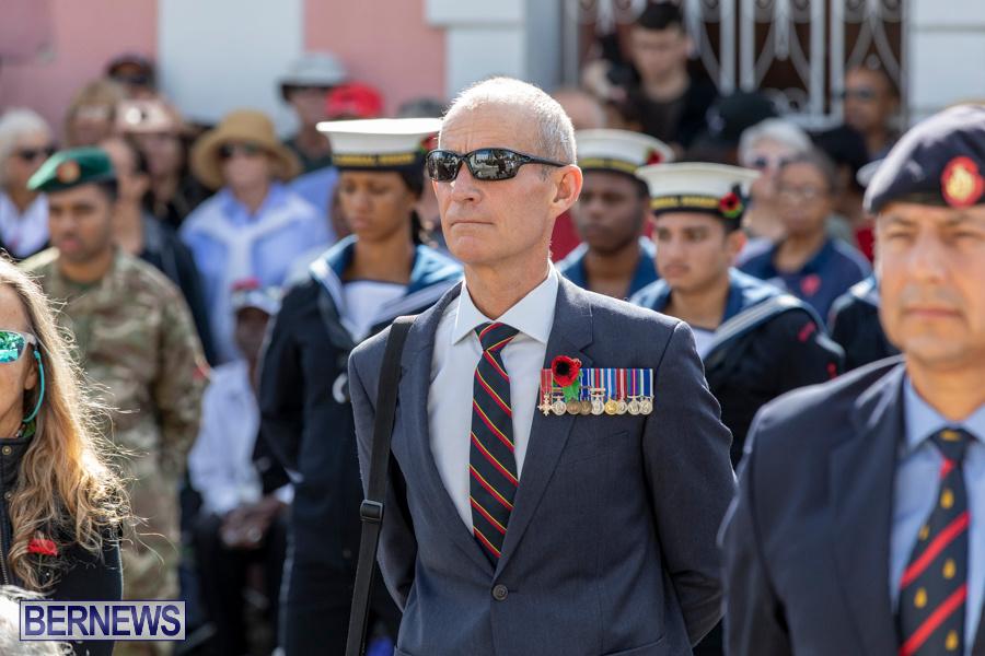 Remembrance-Day-Parade-Bermuda-November-11-2019-1692
