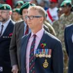Remembrance Day Parade Bermuda, November 11 2019-1693