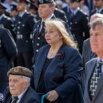 Remembrance Day Parade Bermuda, November 11 2019-1697