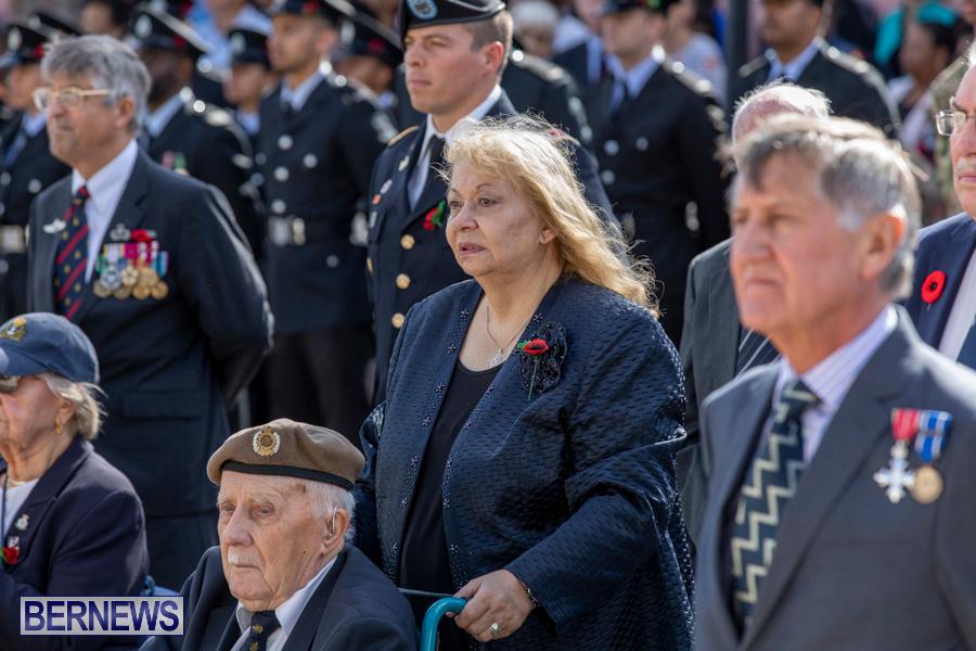 Remembrance-Day-Parade-Bermuda-November-11-2019-1697