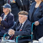 Remembrance Day Parade Bermuda, November 11 2019-1698