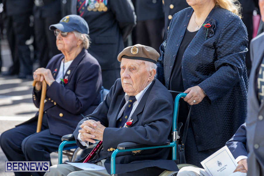 Remembrance-Day-Parade-Bermuda-November-11-2019-1698