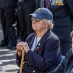 Remembrance Day Parade Bermuda, November 11 2019-1700