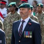 Remembrance Day Parade Bermuda, November 11 2019-1707