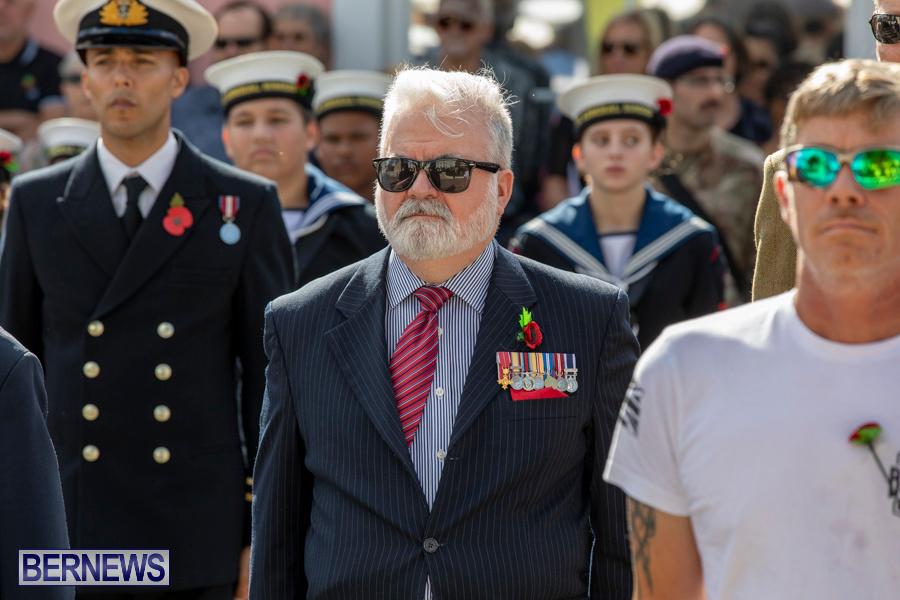 Remembrance-Day-Parade-Bermuda-November-11-2019-1712
