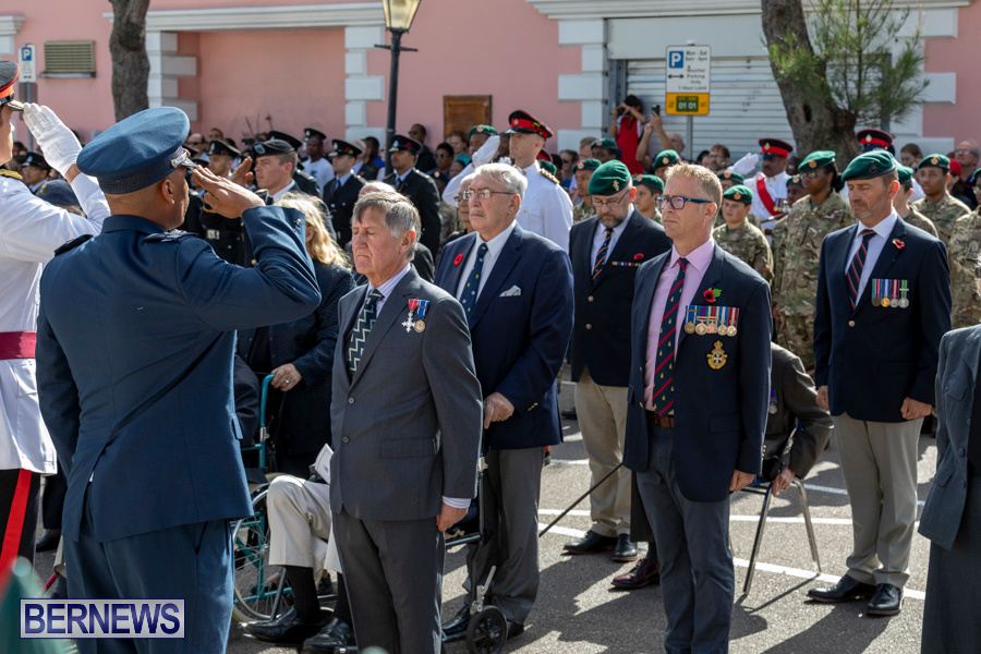 Remembrance-Day-Parade-Bermuda-November-11-2019-1718
