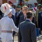 Remembrance Day Parade Bermuda, November 11 2019-1725