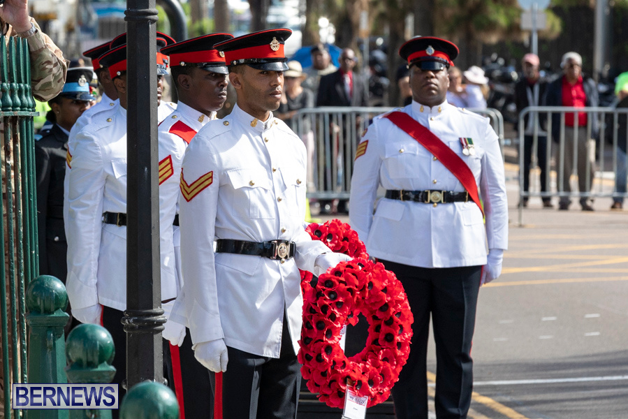 Remembrance-Day-Parade-Bermuda-November-11-2019-1730