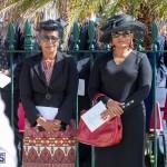 Remembrance Day Parade Bermuda, November 11 2019-1733