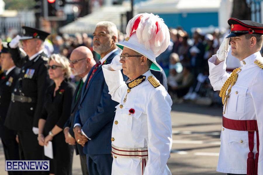 Remembrance-Day-Parade-Bermuda-November-11-2019-1748