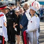Remembrance Day Parade Bermuda, November 11 2019-1761