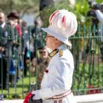 Remembrance Day Parade Bermuda, November 11 2019-1767