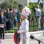 Remembrance Day Parade Bermuda, November 11 2019-1768