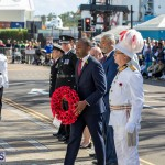 Remembrance Day Parade Bermuda, November 11 2019-1769