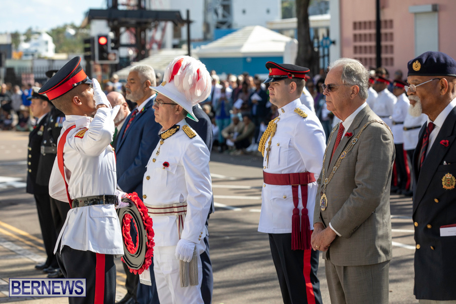 Remembrance-Day-Parade-Bermuda-November-11-2019-1778