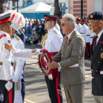 Remembrance Day Parade Bermuda, November 11 2019-1779