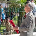 Remembrance Day Parade Bermuda, November 11 2019-1782