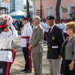 Remembrance Day Parade Bermuda, November 11 2019-1791