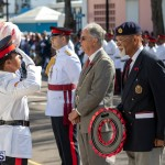 Remembrance Day Parade Bermuda, November 11 2019-1793