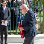 Remembrance Day Parade Bermuda, November 11 2019-1795