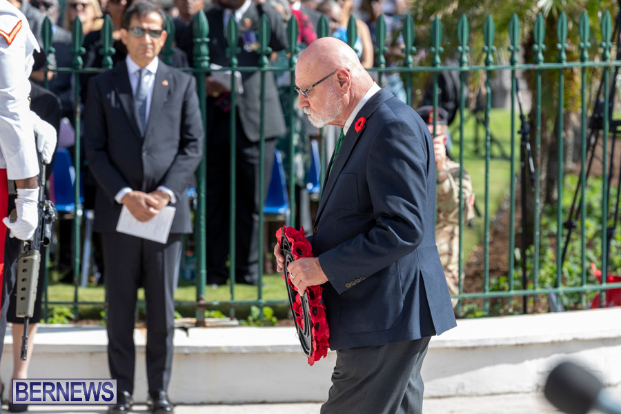 Remembrance-Day-Parade-Bermuda-November-11-2019-1795