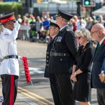 Remembrance Day Parade Bermuda, November 11 2019-1797