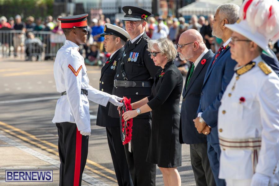 Remembrance-Day-Parade-Bermuda-November-11-2019-1798