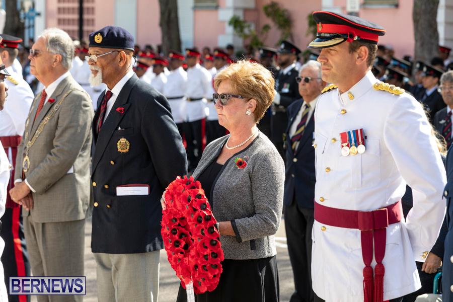 Remembrance-Day-Parade-Bermuda-November-11-2019-1801