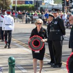 Remembrance Day Parade Bermuda, November 11 2019-1803