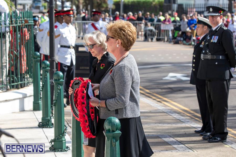Remembrance-Day-Parade-Bermuda-November-11-2019-1805