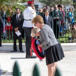 Remembrance Day Parade Bermuda, November 11 2019-1810