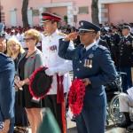 Remembrance Day Parade Bermuda, November 11 2019-1815