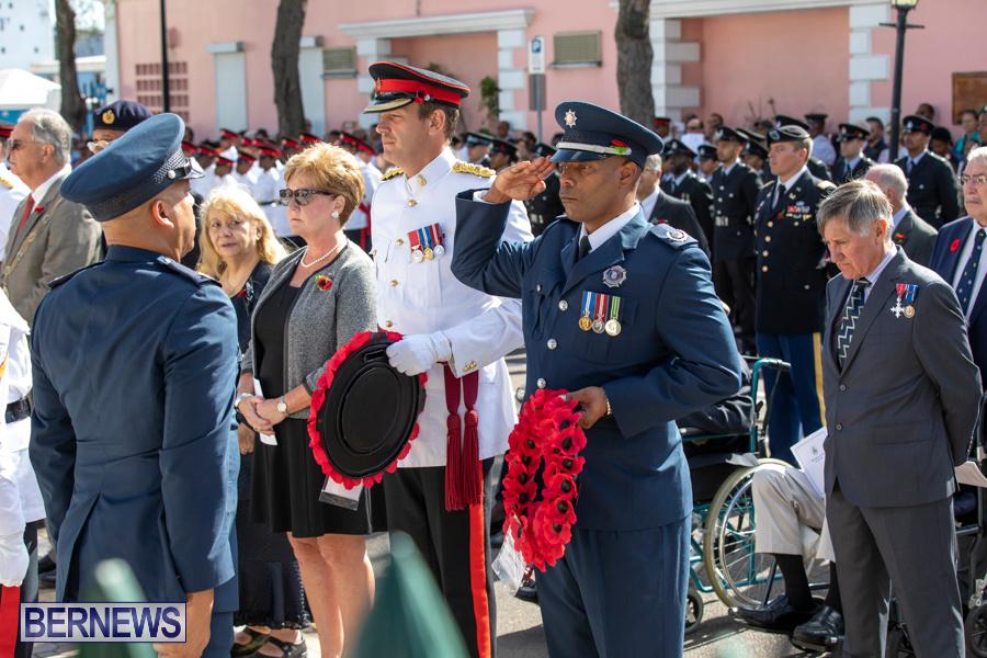 Remembrance-Day-Parade-Bermuda-November-11-2019-1815