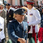 Remembrance Day Parade Bermuda, November 11 2019-1817