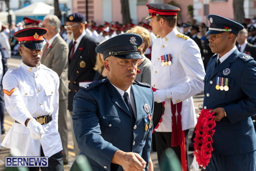 Remembrance-Day-Parade-Bermuda-November-11-2019-1817