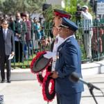Remembrance Day Parade Bermuda, November 11 2019-1820