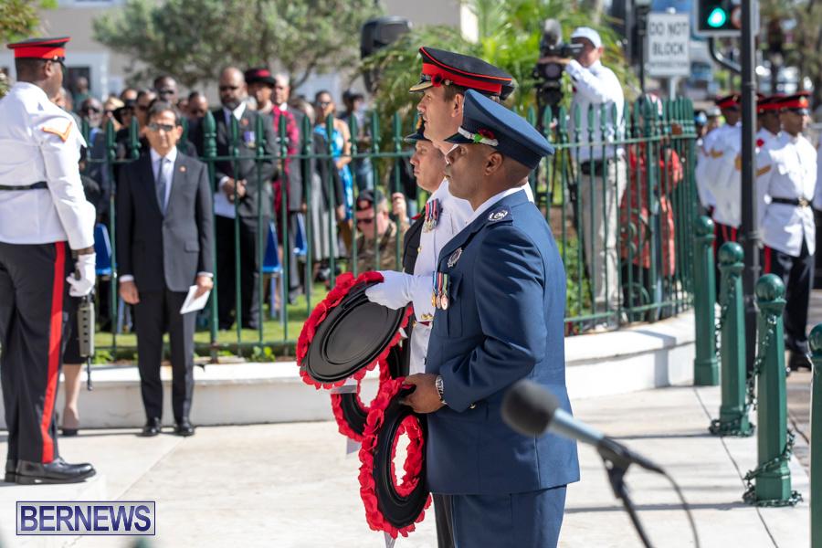 Remembrance-Day-Parade-Bermuda-November-11-2019-1820